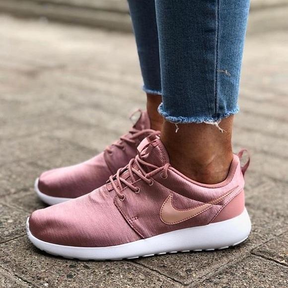 Nike Roshe One Premium Prm Rust Pink